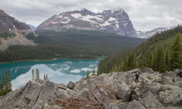 Parks Canada makes booking changes in 2020 for Lake O'Hara